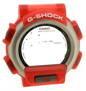 Casio G- Shock Gehäuse Kunststoff CASE/CENTER rot DW-003S-4V DW-003S DW-003