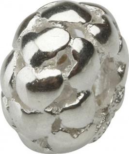 Charlot Borgen Marken Damen Bead Beads Drops Sammelelement 925/-Silber SC-33
