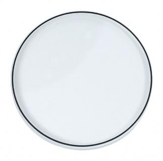 Ersatzglas Mineralglas Rund mit Aufdruck passend zu Casio EQW-M1100 10361818