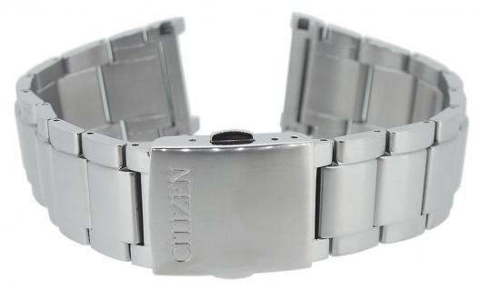 Citizen Super Titanium Ersatzband BM6930-57A BM6930-57E BM6930-57EV BM6930-57M