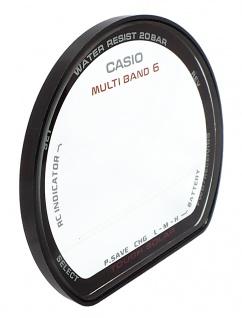 Casio G-Shock Mineral Ersatzglas mit Dichtung Aufdruck GW-7900-1 GW-7900RD-4