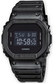 Casio G-Shock Digital Herrenuhr Illuminator DW-5600BB-1ER