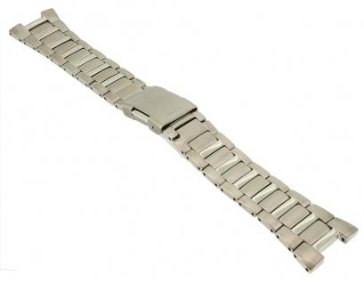 Casio Lineage Uhrenarmband Titan Band titanfarben WVA-M150TDE WVA-M150TDE-1