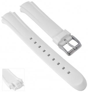 Calypso Watches Uhrenarmband Kunststoff alle Modelle K5692