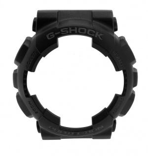 Casio G-Shock Protection Ersatzteil Lünette Bezel schwarz Resin GAX-100B-1A
