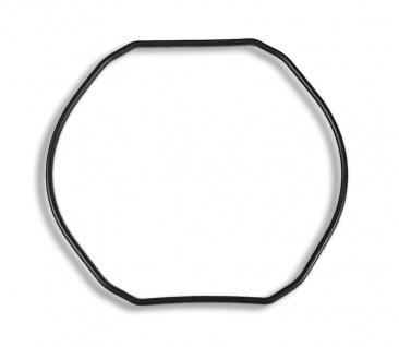 Casio O-Ring schwarz Dichtungsring für EFA-119 EFA-120 EFA-122 10220565
