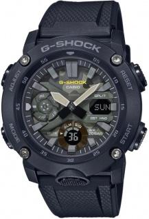 Casio G-Shock Analog /Digital Herrenuhr Hand Moving Funktion GA-2000SU-1AER