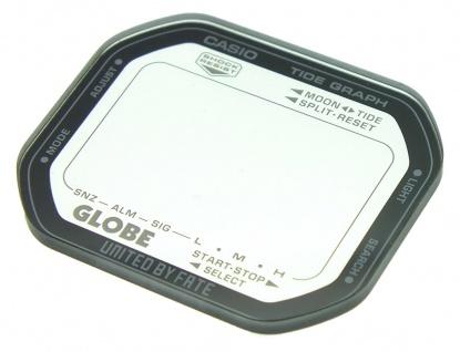 Casio Mineral Ersatzglas mit Aufdruck GRX-5600GE-1 GRX-5600GE GRX-5600