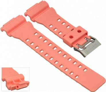 Casio Armband G-Shock Uhrenarmband für GA-110 Replacement Band rosa