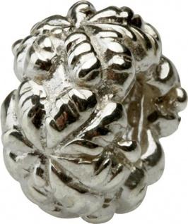 Charlot Borgen Marken Damen Bead Beads Drops Sammelelement 925/-Silber SC-11