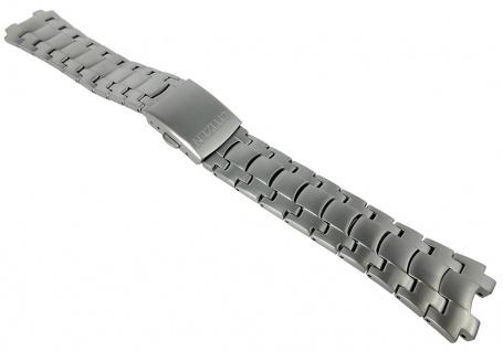 Citizen Uhrenarmband BM1290-54B, BM1290-54F, BM1290-54L