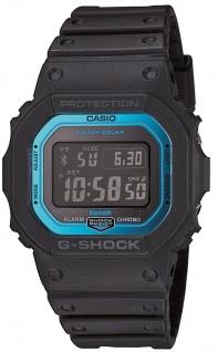 Casio G-Shock Analog-Digital Herrenuhr Flight Log Memory GW-B5600-2ER