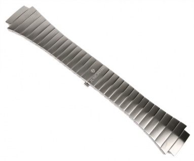 Junghans Mega 1000 Uhrenarmband Edelstahl 026/4512, 026/4513