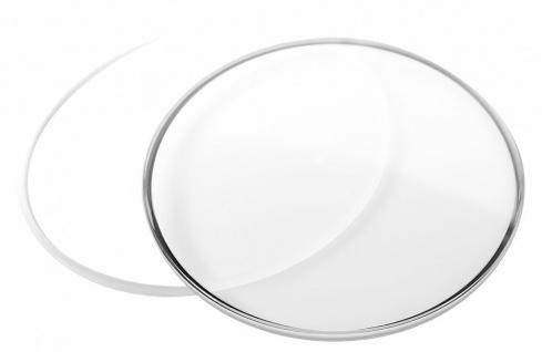 Junghans Solar Ersatzglas Mineral mit Dichtung 014/4041 014/4040 014/4042