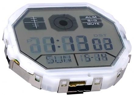 Casio Collection Werk | Module Uhrenwek für AE-2000WD