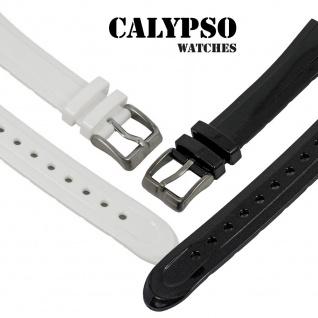 Calypso Watches Uhrenarmband Kunststoff Band für alle Modelle K5617