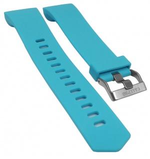 Calypso Ersatzband 23mm Kunststoff blau für Smartwatch K8500