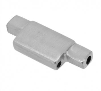 Casio Ersatzglied Schließenanstoß für Armband aus Edelstahl Edifice EF-503D