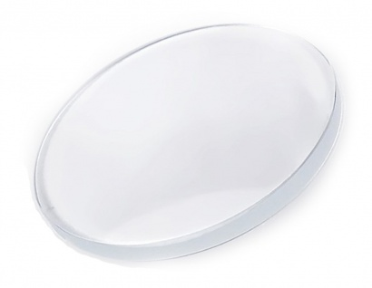 Casio Ersatzglas Uhrenglas Mineralglas Rund für ERF-528 10443788