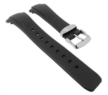 Calypso Uhrenarmband Kunststoff Band passend zu K6044