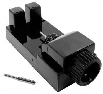Minott Spezial-Uhrmacherzubehör Stiftausdrücker Ø 0, 8mm / 0, 9mm Kunststoff