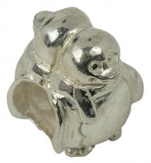 Charlot Borgen Marken Damen Bead Beads Drops Sammelelement 925/-Silber SC-40