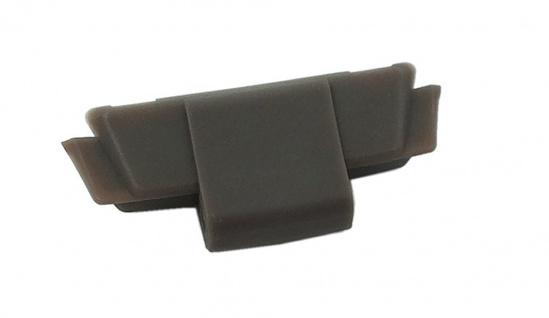 Casio G-Shock Ersatzteile graubraun 1 x Cover End Piece für G-011BD-9A