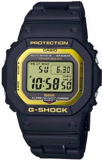 Casio G-Shock Analog-Digital Herrenuhr Flight Log Memory GW-B5600BC-1ER