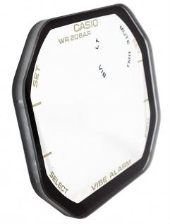 Casio G-Shock Mineral Ersatzglas Aufdruck GD-350 GD-350BR-1 GD-350BR