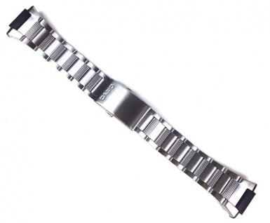 Casio Uhrenarmband Edelstahl AE-2000, AE-2000WD, AE-2100, AE-2100WD, W-S220D