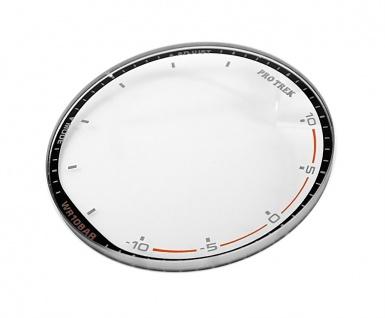 Casio Mineral Uhrenglas Rund PRG-270