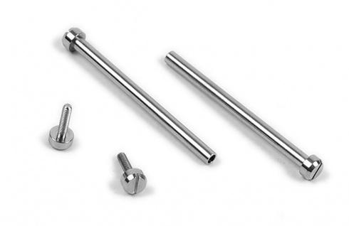 Casio Ersatzschrauben Schrauben Ø 1, 8mm 26mm für GW-2000D, G-1100BD