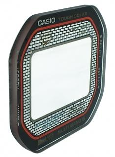 Casio Uhrenglas Glas Ersatzglas GMW-B5000TFC GMW-B5000PFC Mineralglas