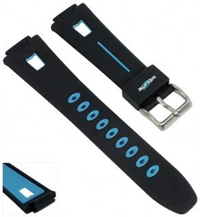 Calypso Watches Uhrenarmband Kunststoff Band für alle Modelle K5511