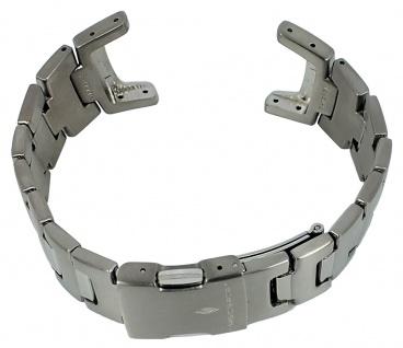 Casio Armband Uhrenarmband Titan Band für Pro Trek Namcha Barwa PRW-500T