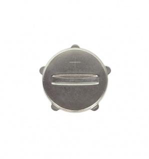 Swatch Ersatzteil Batteriedeckel Deckel A228 für Touch Digital Uhren Ø ca. 22mm