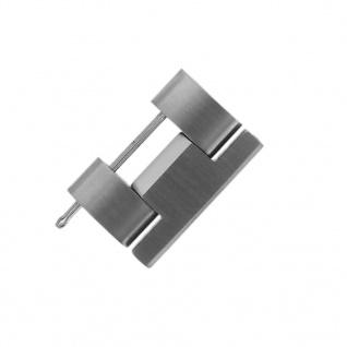 Casio Ersatzglied   Schließenanstoß für Armband aus Edelstahl   für Edifice EFA-527D