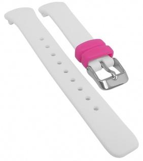 Calypso Ersatzband weiß Kunststoff Spezial Anstoß K5777/5 K5777