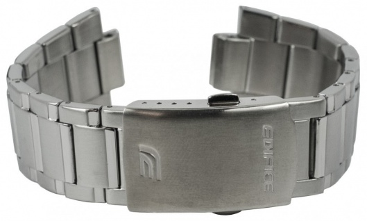 EFR-544WD | EFR-544RB Armband Casio Edifice Ersatzband Edelstahl Replacement Band