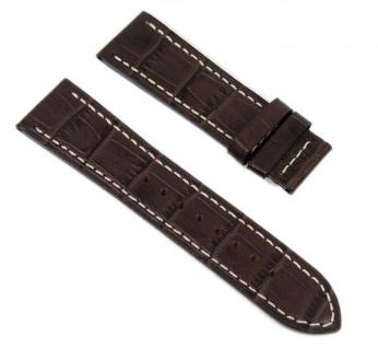 Festina Uhrenarmband Leder Band 23mm Braun F16232/5 F16232/*