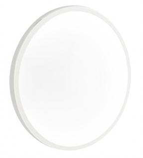 Casio Baby-G 10289481 Mineralglas rund flach BGA-101 BGA-100 weißer Rand
