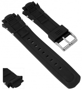 Calypso Watches Uhrenarmband Kunststoff Band für alle Modelle K5560