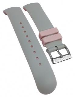 Calypso Ersatzband grau/rosa Spezial Anstoß Kunststoff K5791/1 K5791