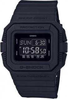 Casio G-Shock Digitale Herrenuhr Yacht-Timer in schwarz mit DW-D5500BB-1ER