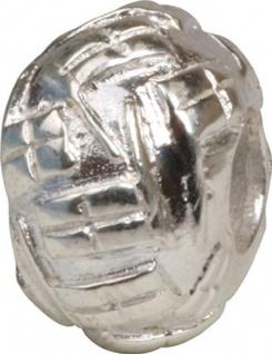 Charlot Borgen Marken Damen Bead Beads Drops Sammelelement 925/-Silber SC-44