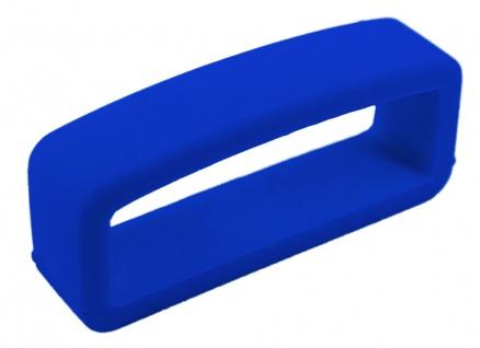 Festina Chrono Bike Kautschukschlaufe 22mm blau für Kautschuk-Uhrenarmbänder F20353/7