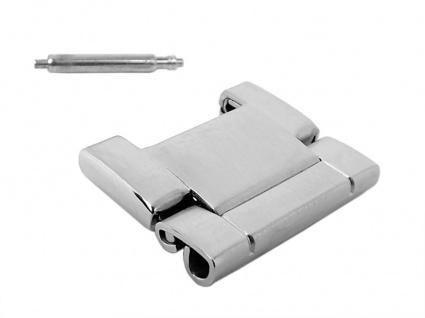 Casio Ersatzglied Schließenanstoß für Armband Edelstahl Wave Ceptor WVQ-M410D