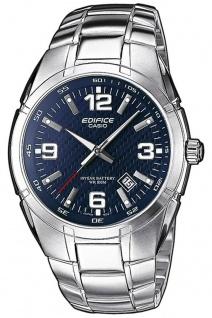 Casio Edifice Herrenuhr Armbanduhr EF-125D-2AVEF