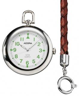 Adora Taschenuhr | Quartz Savonette | Ø 42mm > für Sie & Ihn | 37014