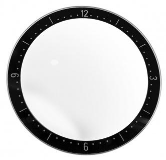 Junghans Mega Solar Keramik   Uhrenglas flach rund für 018/1504 018/1112